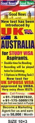COACHING FOR UKBA APPROVED LEVEL A1 TEST FOR UK SPOUSE VISA AND ESOL