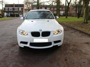 Bmw M3 29017 miles BMW convertible M3 semi auto