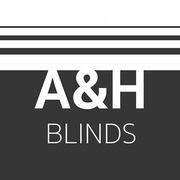 Vertical blinds West London